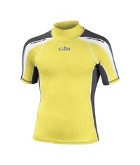 Junior UV Sport Rash Vest Kurzarm 4421J