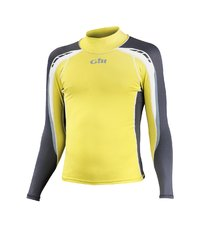 Junior UV Sport Rash Vest Langarm 4420J