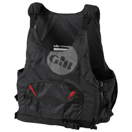 Gill Pro Racer Auftriebshilfe 4916