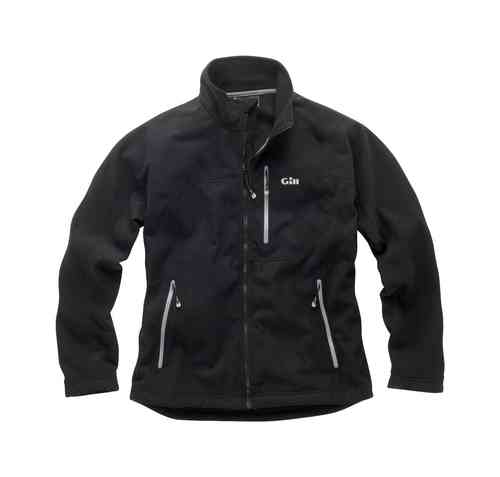 Winddichte Fleece Jacke Gill 1462