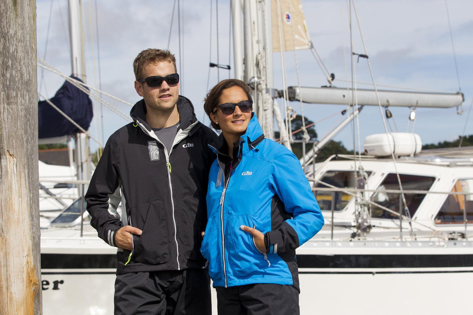 Gill Women/'s Coast Jacket