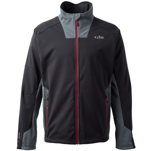 Race Softshell Jacke Gill RS03